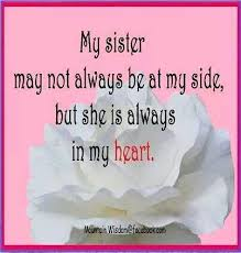 Loss Of A Sister Quotes Gorgeous Loss Of A Sister Quotes Magnificent 48 Best My Big Sister Joan May