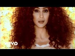 Don't litter,chew gum,walk past homeless ppl w/out smile.doesnt matter in 5 yrs it doesnt matter. Cher Save Up All Your Tears Youtube