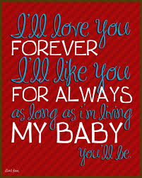 I Ll Love You Forever Quotes Fascinating Love Quotes Love You Forever Wiring Diagrams