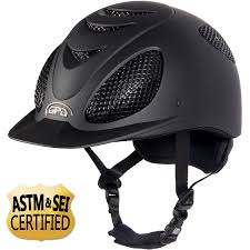 Gpa Speed Air Evolution Helmet