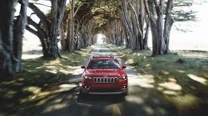 2020 Jeep Cherokee Stylish Adventure Suv