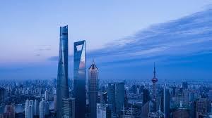 park hyatt shanghai exterior landscape