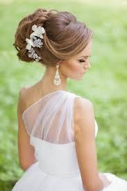 Elegant Hochzeit Frisuren Mittellange Haare Die Neuesten Und