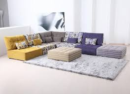 low seating living room furniture ideas