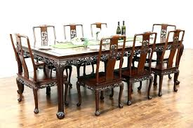 chinese dining table rosewood round dining table vintage dining room sets beautiful sold rosewood vintage dining chinese dining table