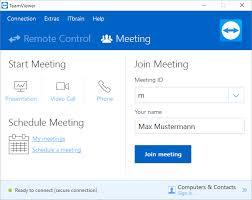 Ge Online Service Login Teamviewer Remote Support Remote Access Service Desk Online