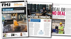 Facilities Design And Management Magazine Sara Bean Editor Fmj Fmj_sara Twitter