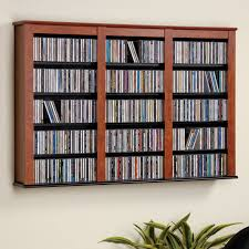 beautiful diy dvd storage ideas 29 wall hanging shelves solutions 1024x768