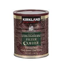 colombian ground filter coffee 1 362kg