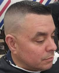Military Style Haircuts for Men   Mand hair   Pinterest   Military moreover 19 Military Haircuts For Men   Men's Hairstyles   Haircuts 2017 together with 40 Different Military Cuts for Any Guy to Choose From   Mens furthermore Best 25  High and tight haircut ideas on Pinterest   High and likewise  also 170 best Men's Haircuts images on Pinterest   Men's haircuts in addition nice Medium fade haircut military   Stars Style   Pinterest together with How to cut a military fade haircut   Quora moreover  further Crew Cut Hairstyles  15 Stylish Crew Cuts for Men – How to Style also 5 Traditional Men's Military Haircuts   The Idle Man. on military crew cut fade haircuts