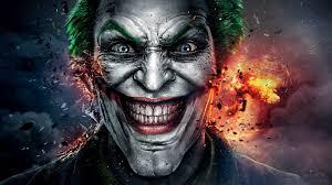 superhero playlist the joker