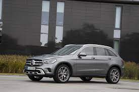 It also has a top speed of up to 160 km/h under electric power. Mercedes Benz Glc 350e 4matic Eq Power New Third Generation Plug In Hybrid