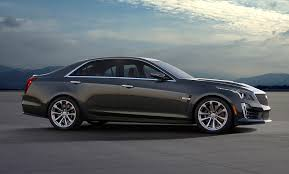 cadillac 2016 sedan. 2016 cadillac ctsv sedan
