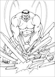 printable hulk coloring pages the 18 best hulk coloring pages images on