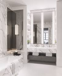 New York City Apartment Bathrooms Pinterest Apartments - Luxury apartments bathrooms