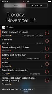 iphone giveaway. todoist today widget iphone giveaway