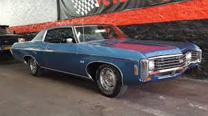1969 Chevrolet Impala SS | T246 | Harrisburg 2015