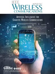 Publications Ieee Communications Society