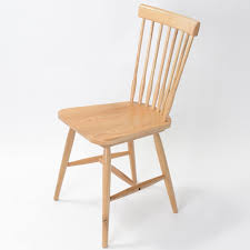 scandinavian design furniture ideas wooden chair. Windsor Chair Oak Wood Dining Nordic Country Scandinavian Style Furniture In Chairs From Design Ideas Wooden