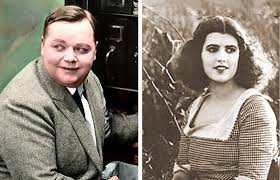 """Lost San Francisco - A San Francisco Scandal! - Roscoe """"Fatty"""" Arbuckle  (March 24, 1887 – June 29, 1933) was an American silent film actor,  comedian, director, and screenwriter. He worked with"""