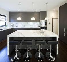 modern kitchen marble backsplash. Wonderful Modern View In Gallery Contemporary Kitchen With Marble Touches To Modern Kitchen Marble Backsplash