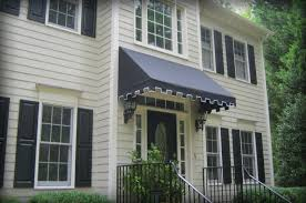front door awning ideasThe Different Styles Of Front Door Awnings Design Ideas Amp Decor