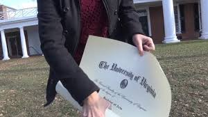 actress threatens to burn her uva diploma in protest wvir  actress threatens to burn her uva diploma in protest