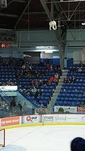 Sudbury Wolves Arena Seating Chart Sudbury Wolves Wikivisually