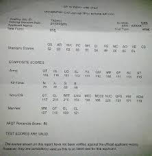 Asvab Score Chart Navy Asvab Asvab Gt