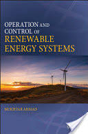 <b>Operation and</b> Control of Renewable Energy Systems - <b>Mukhtar</b> ...