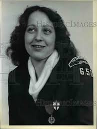 1979 PRESS PHOTO Bonnie ODay Was In 6th Grade When She Became A ...