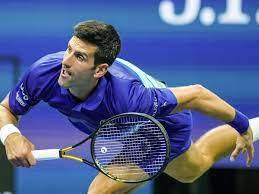 Novak Djokovic tunes out crowd to move ...