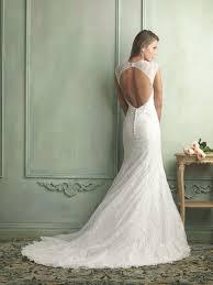 romantic sexy backless wedding dresses dream irish wedding