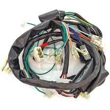 complete wiring harness honda cb 400 four big 69197 cablaggio completo per honda cb 400 four jpg