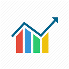 Arrow Chart Flat Infographic Graphs Charts Vol 2 By Souvik Bhattacharjee