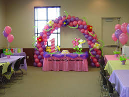 again balloons make a real impact and are economical this