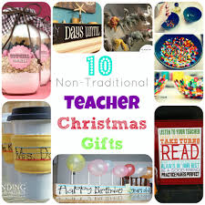 cool homemade gifts for teachers