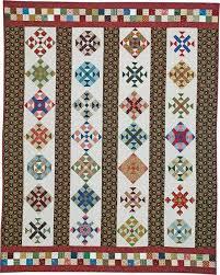 Dream Catcher Quilt Pattern Classy FREE Dream Catcher Quilt Pattern Quilts FREE Quilt Patterns