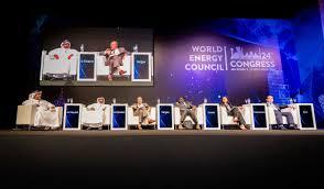 Emirates News Agency 24th World Energy Congress Explores
