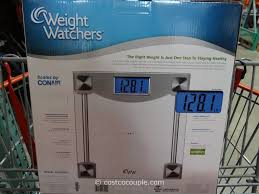 weight watchers digital glass scale costco 2