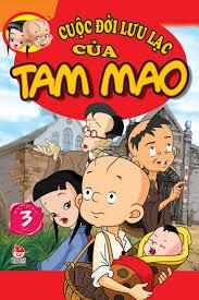 Phim Tam Mao-VTV6