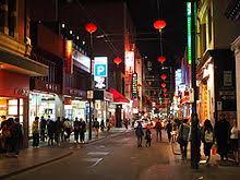 chinatown melbourne good restaurants