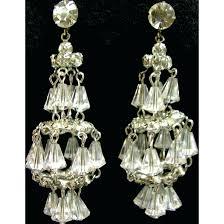 chandelier clip on earrings eimatco
