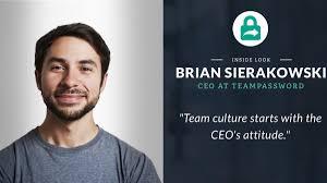 An Inside Look with Codeship: Brian Sierakowski, CEO of ...
