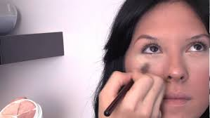 where to apply under eye concealer to cover dark circles eye makeup advice you