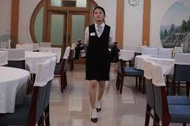 life as a waiter or a waitress is more stressful than a neurosurgeon
