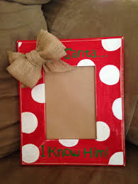 5x7 Christmas Picture Frame By Dixiesistersboutique On Etsy 20 00