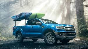 2019 Ranger Has Best In Class Torque Towing But Theres A
