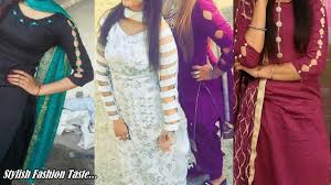 New Baju Design 2019 Awesome Sleeves Design New Sleeves Design For Suit Latest Baju Ke Design