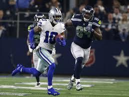 Rams Depth Chart 2013 Cowboys Playoff Trip To Rams Is La Reunion For Tavon Austin